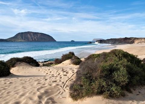 Circuit Entre plages et volcans de Lanzarote et extension Hôtel Framissima Sol Lanzarote 4* - 1