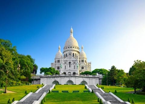 COURT-SEJOUR PARIS en FAMILLE avec activités incluses en 3* (Hôtel central) - 1