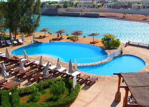 Hôtel Sultan Bey 4* - 1