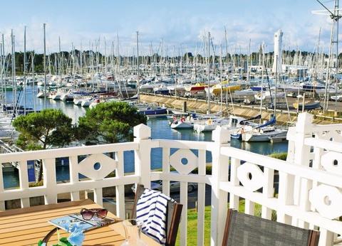 Résidence Port du Crouesty - 1