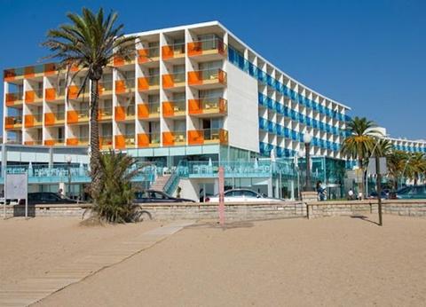 Hôtel Nuba Comarruga 4* avec Réveillon de la Saint Sylvestre - 1