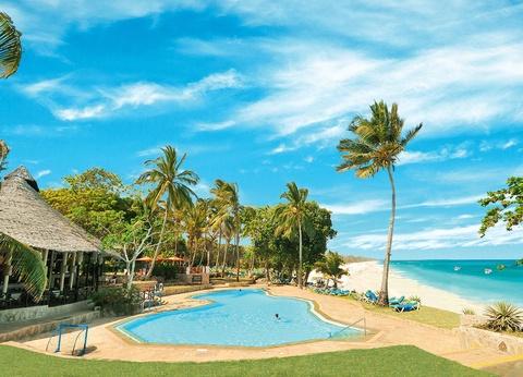 Hôtel Baobab Beach Resort and Spa 4* et Safari 1 nuit - 1