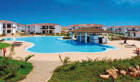 Hôtel Mélia Tortuga Beach 5* - 1