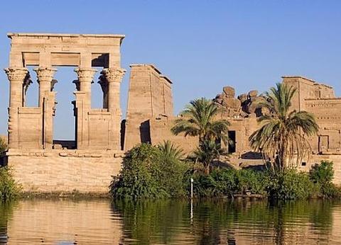 Croisière Splendeurs du Nil 5* et Hôtel Novotel 5* - 1