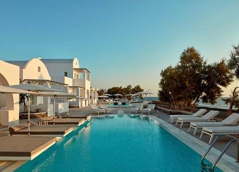 Hôtel Costa Grand Resort & Spa 5*- arrivée Santorin - 1