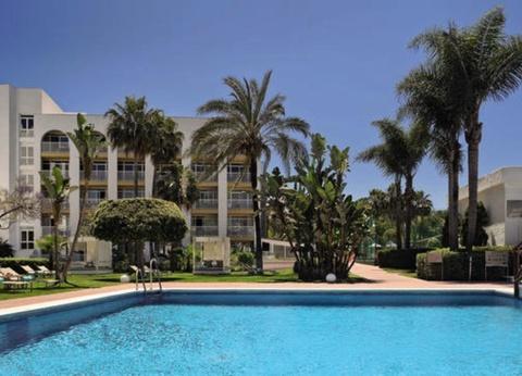 Hôtel Meliá Marbella Banus 4* - 1