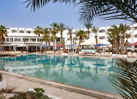 Club Marmara Palm Beach Djerba 4* - Vols Réguliers - 1