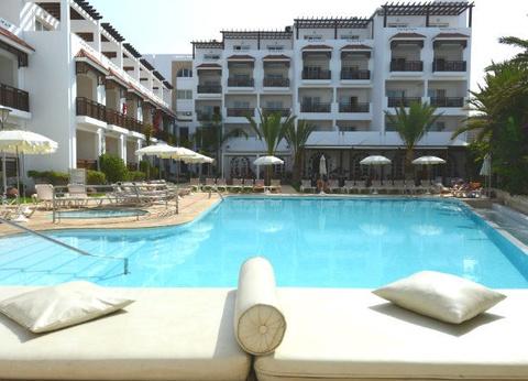 Hôtel Timoulay & Spa 4* - 1