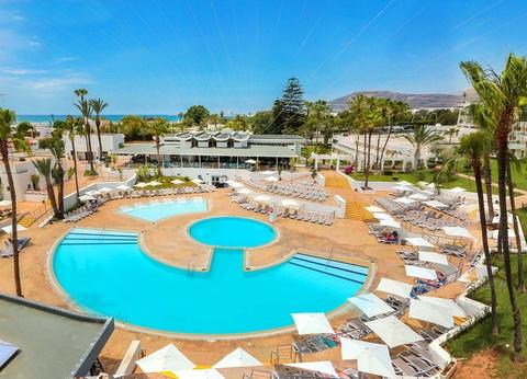 Bravo Club Allegro Agadir 4* - 1