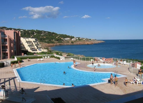 Résidence Cap Corniche - 1