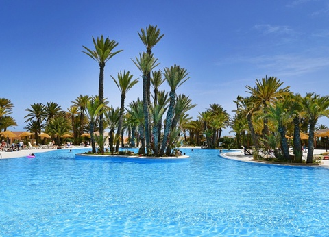 Hôtel Zita Beach Resort 4* - 1