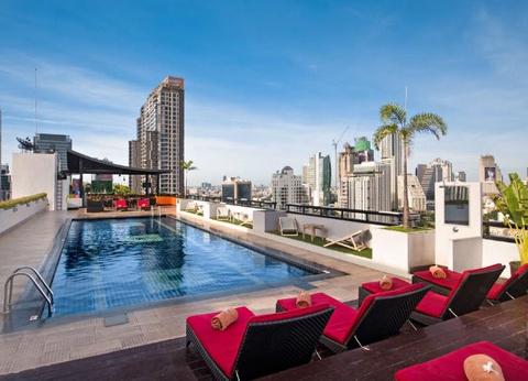 Combiné Bangkok et plages du Golf de Thaïlande - 1