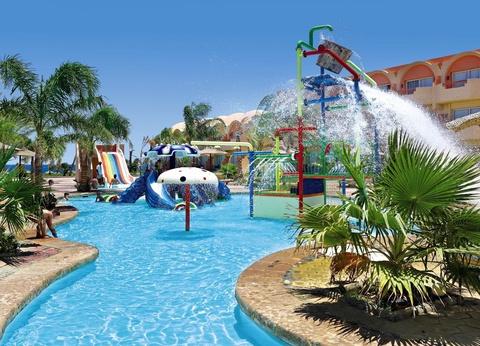 Three Corners Sea Beach Resort - 4* - 1