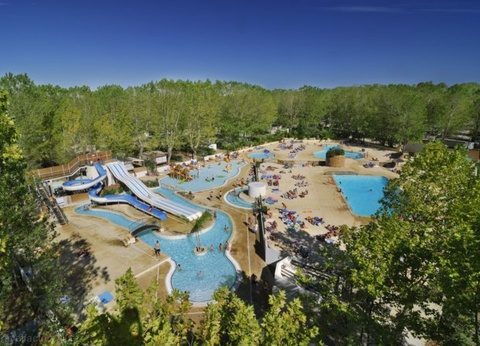 Camping Le Domaine De La Yole Wine Resort 5* - 1