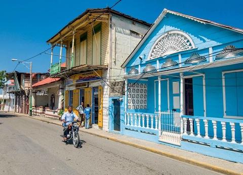 Circuit Échappée Dominicaine depuis le Punta Cana Princess 5* - Adultes Uniquement - 1