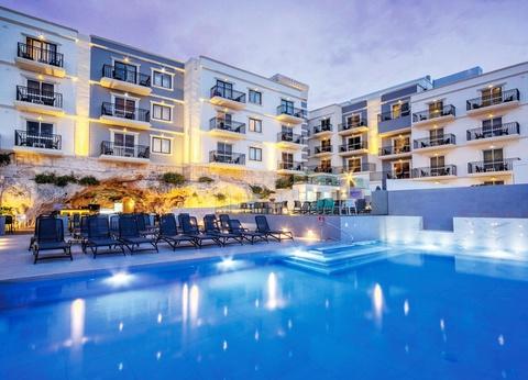 Pergola Hotel & Spa 4* - 1