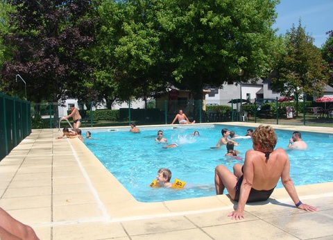 Camping Le Saillet, 3* - 1