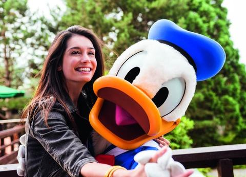 Disney's Hôtel Santa Fe - Jusqu'à -35% sur votre séjour + séjour offert pour les moins de 12 ans! - 1