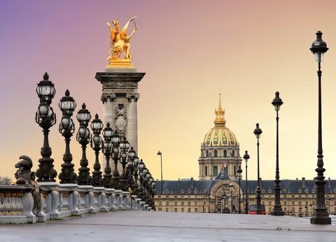 COURT-SEJOUR PARIS en FAMILLE avec activités incluses en 3* (Hôtel mi central) - 1
