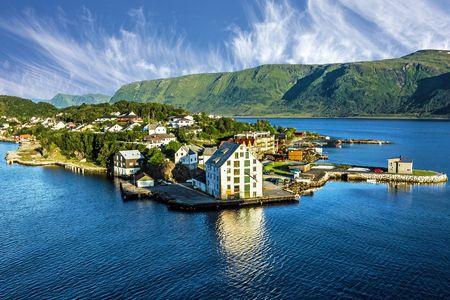 Splendeurs des Fjords - 1