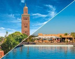 Circuit Villes Impériales & Extension Club Coralia Marrakech 4* - 1