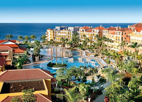 Hôtel Bahia Principe Sunlight Tenerife Resort 4* - 1