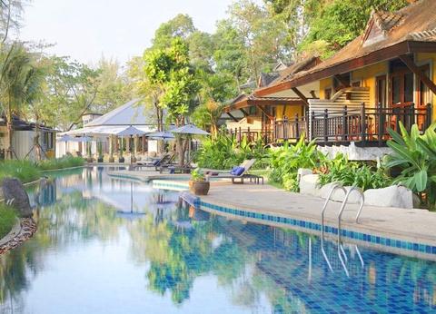 Hôtel Moracea by Khao Lak Resort 5* - 1