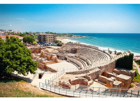Croisière Costa Fortuna en Méditerranée - 1