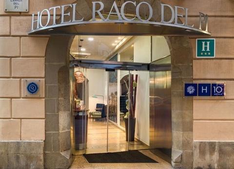 Hôtel H10 Raco del Pi 3* - 1