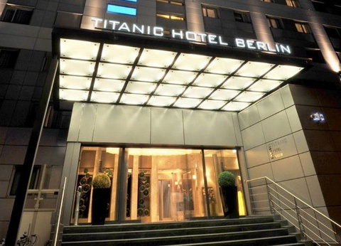 Titanic Comfort Hotel Berlin Mitte 3* - 1