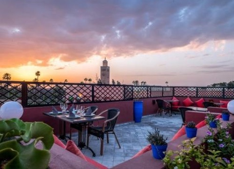 Riad Marrakech by Hivernage 3* - 1