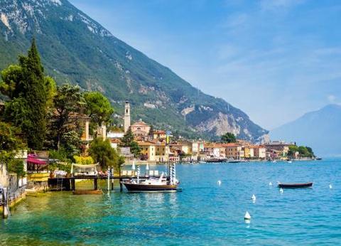Circuit Beauté des lacs italiens - 1