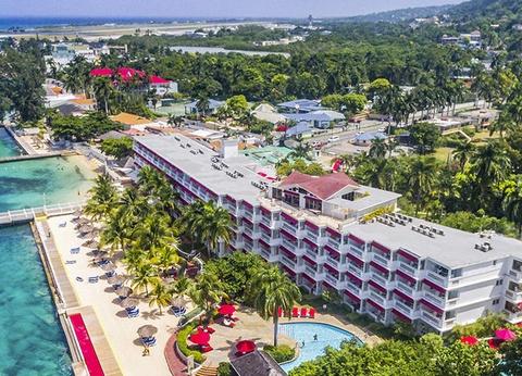 Club Coralia Royal Decameron Montego Beach 4*  - 1