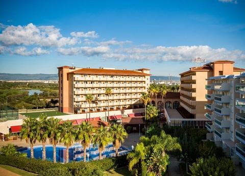 Ohtels Gran Hotel La Hacienda 4* - 1