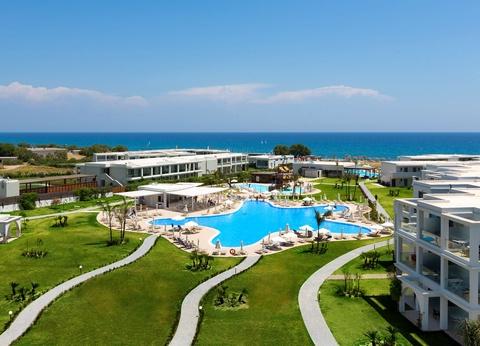 Hôtel LTI Asterias Beach Resort 5* - 1