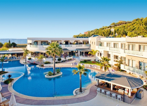 Hôtel Lesante Classic Luxury Hotel & Spa 5* - 1