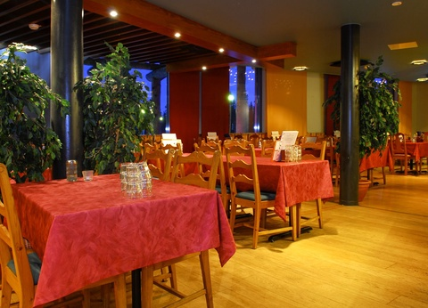 Hôtel Club Jet tours Luosto 4* - 1