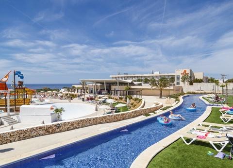 Hôtel Club Sur Menorca 4* - 1