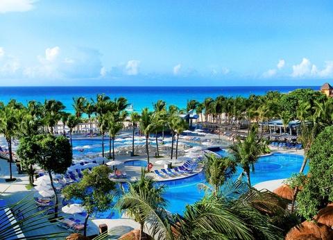 Hôtel Riu Yucatan 5* - 1