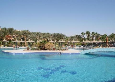 Hôtel Giftun Azur Resort - 1