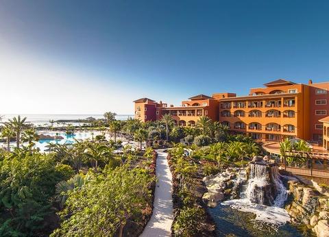 Hôtel Sheraton Fuerteventura Beach, Golf & Spa Resort 5 * - 1