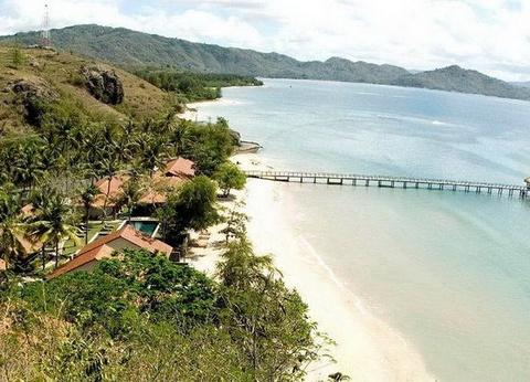 Séjour Vol + Hôtel Cocotinos Sekotong Lombok 4* - 1