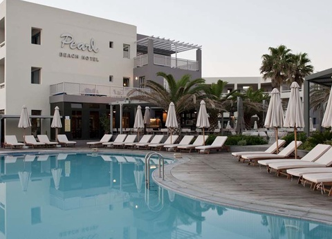 Hôtel Sentido Pearl Beach 4* - 1