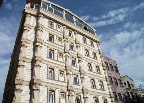 Hôtel Marmaray 4* - 1