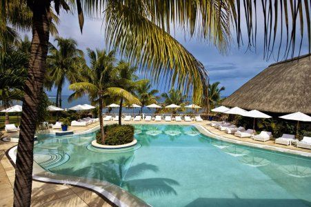 Hôtel Maritim Resort & Spa Mauritius 5* - 1