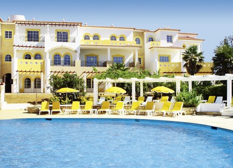 Hôtel Luz Bay Club 4* - 1