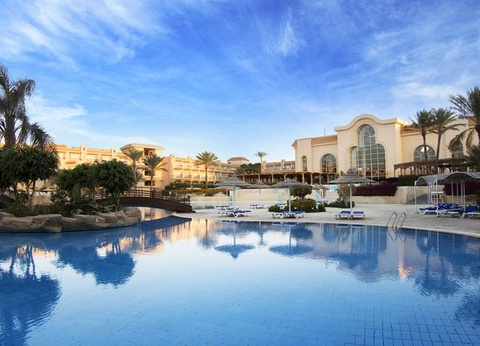 Hôtel Pyramisa Sahl Hasheesh 5* - 1