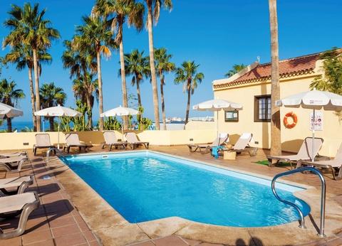 Hôtel Tagoro Family & Fun Costa Adeje 4* - 1