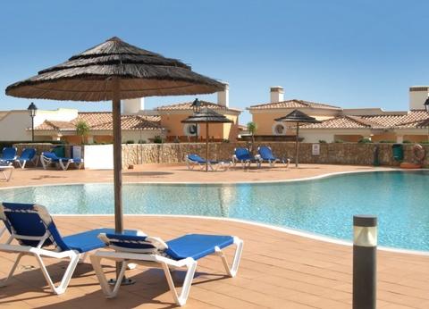Pierre & Vacances Résidence premium Salema Beach Village - 1