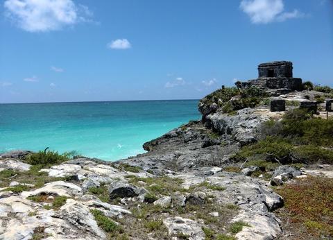 Les Incontournables du Yucatan 09J/07N - 1